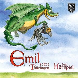 Emil Hörspiel 2